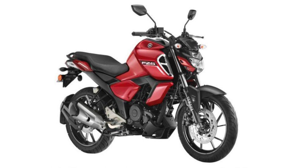 Yamaha Launches BS6 Compliant Variants of FZ-FI, FZS-FI