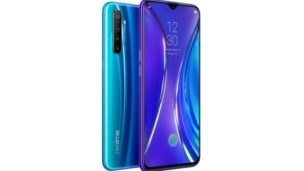 Top Smartphones To Buy Under Rs 20,000 Budget In November 2019 (Realme XT)