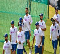 India Eye Continued Dominance Vs Bangladesh Ahead Of Indore Test