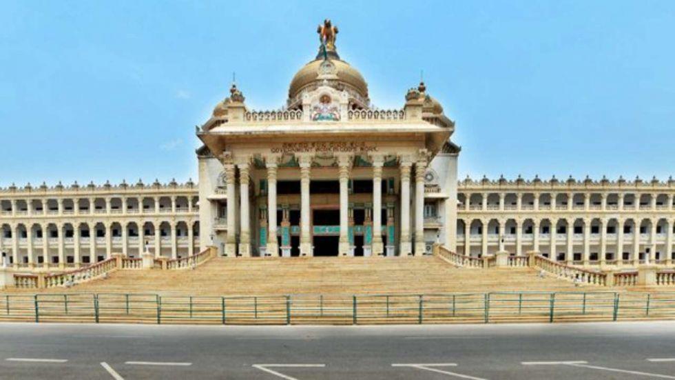 Karnataka Deputy Chief Minister Ashwathnarayan CN said they will be joining the BJP on November 14