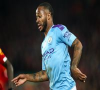 Raheem Sterling Omission Dominates Euro 2020 Buildup For England Vs Montenegro
