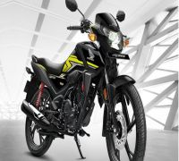 Honda SP 125 BS-6 Motorcycle Launched In India: Specs, Features, Price Inside