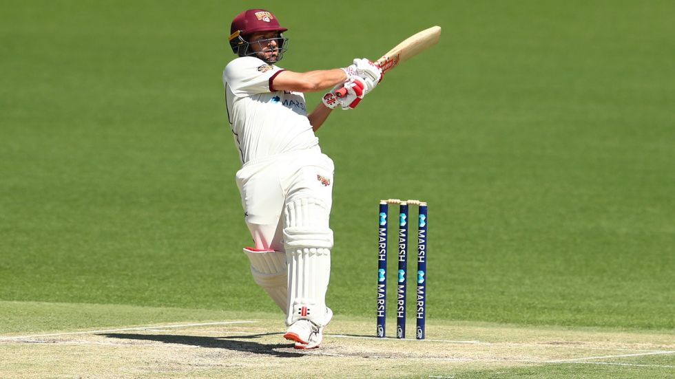 Joe Burns recently scored a century during the Test in Canberra against Sri Lanka played in February 2019.