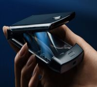 Motorola Razr (2019) Unveiled: All You Need To Know About Foldable Smartphone