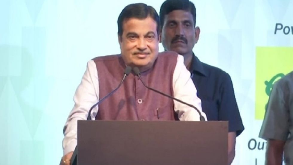 Union Minister Nitin Gadkari is considered by many as the 'Chanakya' of Maharashtra politics.