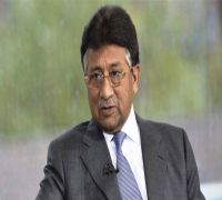 Pervez Musharraf Admits Training Terrorists To Fight Against India, Calls Laden 'Pakistan's Hero'