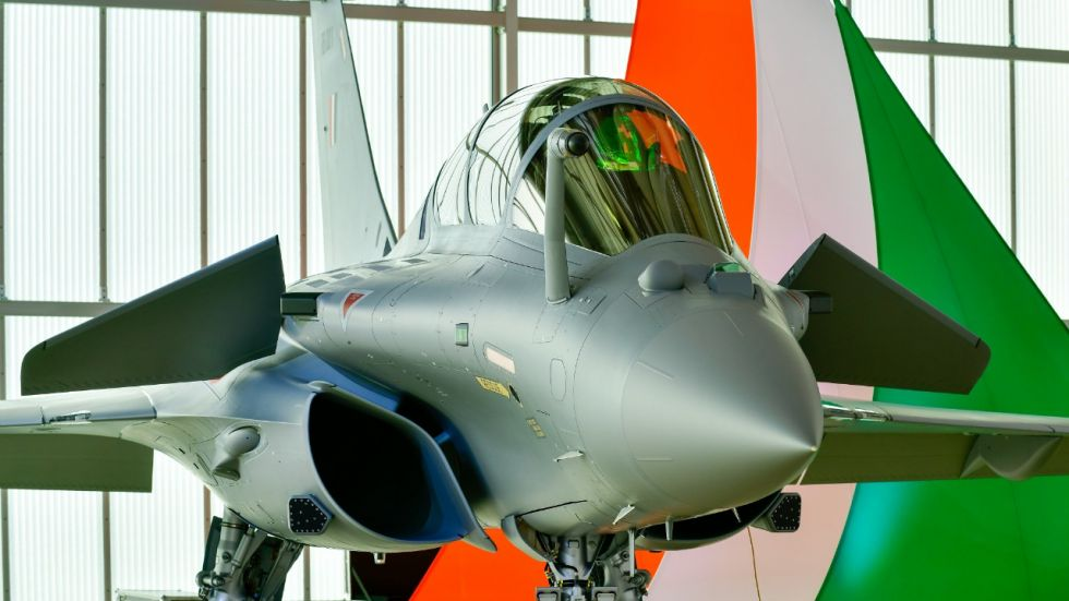 On April 10, 2015, India and France had announced that the IAF would buy 36 Rafale fighters in fly-away condition.