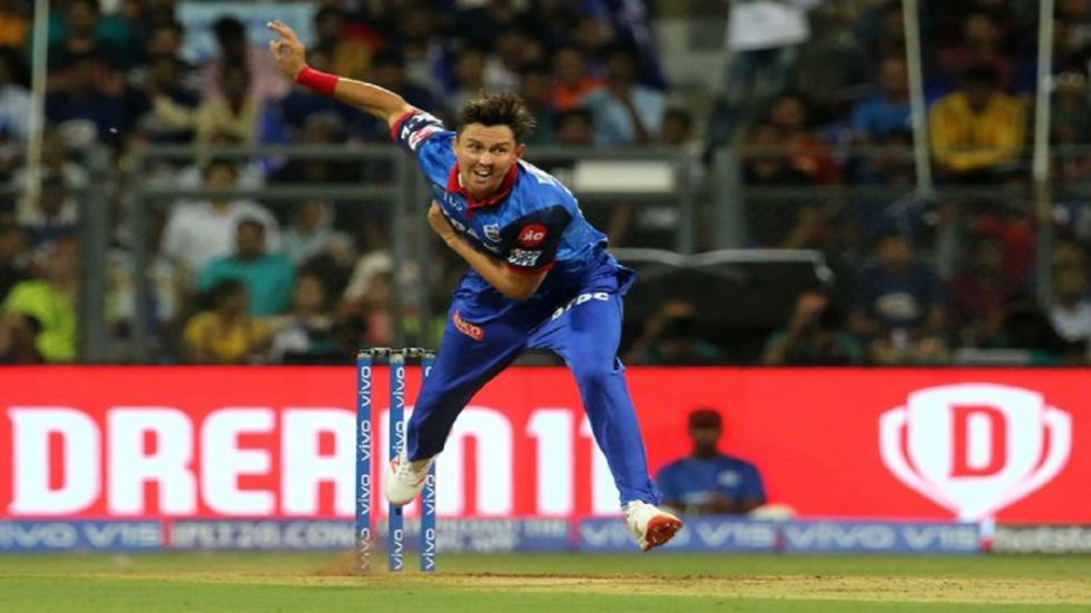 Trent Boult has been part of the Delhi Capitals franchise since 2018, when he was brought for Rs 2.2 crore.