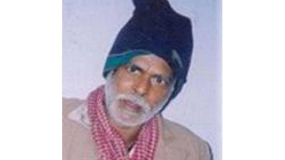 Vashishtha Narayan Singh, famous Mathematician, dies in Patna aged 74 after long illness