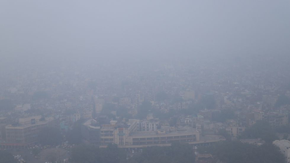 The World Health Organization sys that air pollution kills an estimated seven million people worldwide every year.