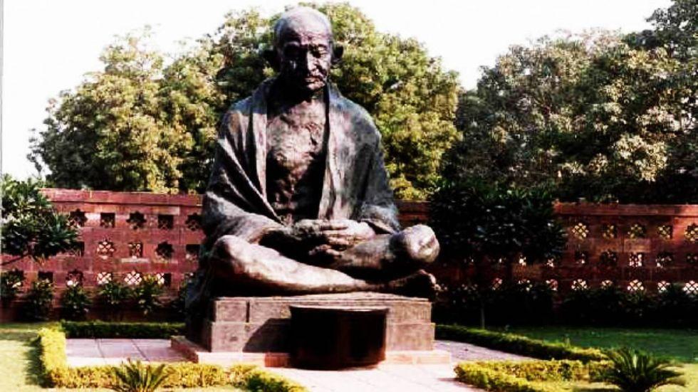 Mahatma Gandhi was assassinated on January 30, 1948