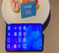 Vivo S5 With Quad-Core Camera Set-Up Launched In China: All You Need To Know