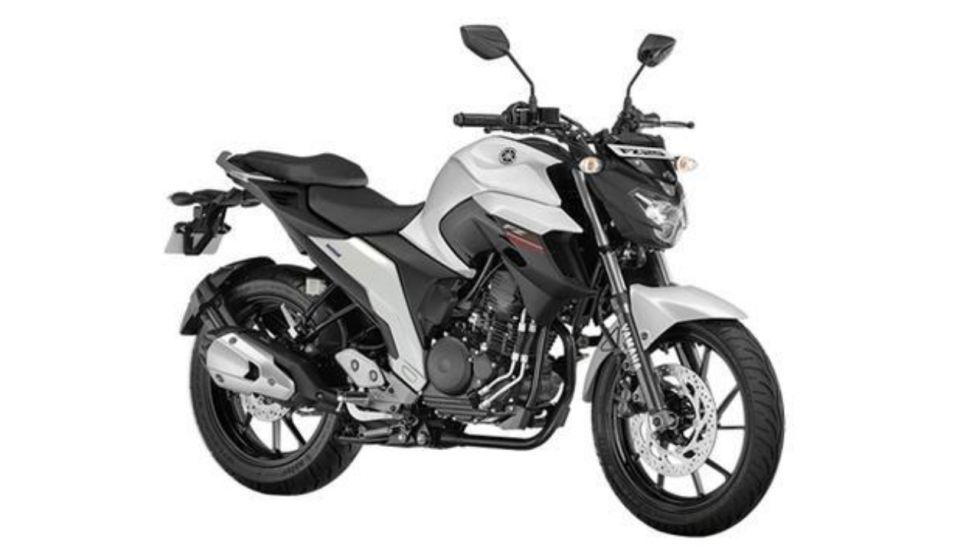 Over 13,000 Units Of Yamaha FZ 25, Fazer 25 Motorcycles Recalled (Image: Yamaha FZ 25)