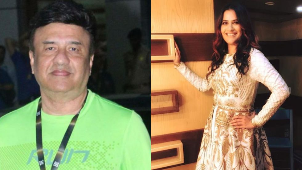 Sona Mohapatra Responds To Anu Malik's Open Letter.