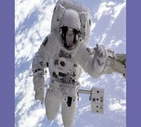 Astronauts May Suffer Major Illness Due To Prolonged Space Travel, Claims Study