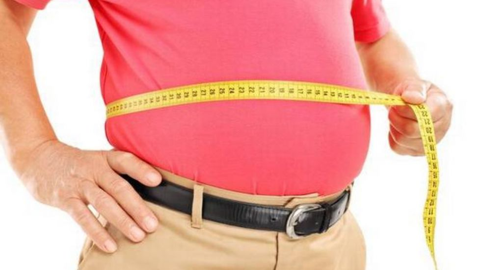 Belly Fat Cells May Be Targets For Age-Related Diseases.