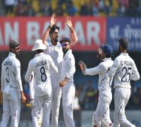 India Thrash Bangladesh By An Innings In Indore, Go 1-0 Up In The Series