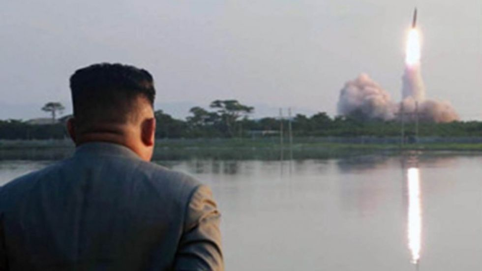 2017 North Korean Nuke Test Equal To '17 Hiroshimas'
