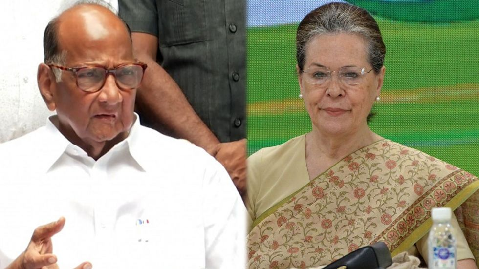 Maharashtra Power Tussle: Sonia Gandhi, Sharad Pawar meeting deferred