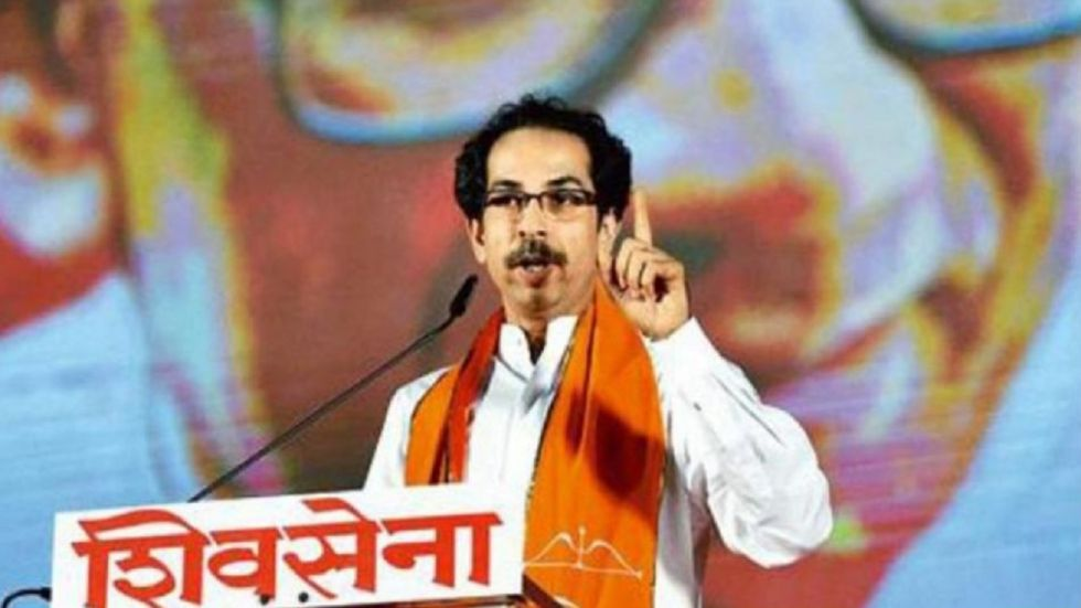 Shiv Sena pulled out of NDA, though not officially, in the aftermath of Maharashtra power tussle.