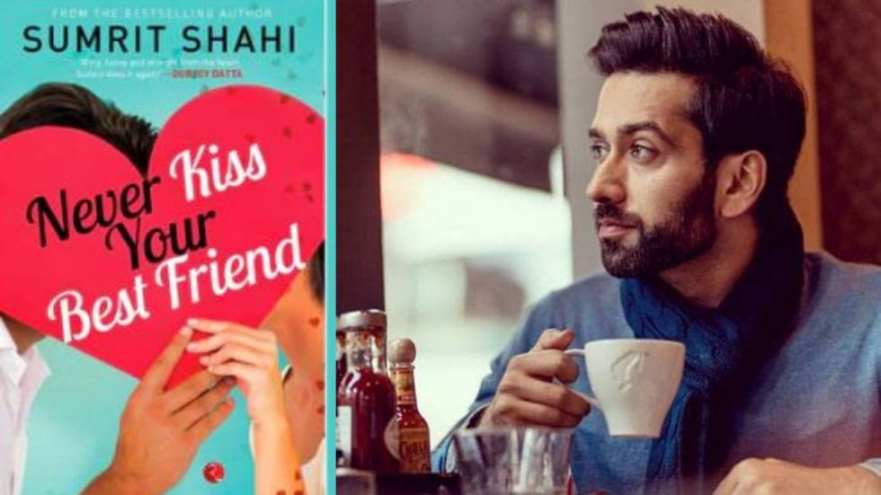 Series On Sumrit Shahi's 'Never Kiss Your Best Friend' in the works
