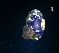Asteroid 2006 WH1 To Come Dangerously Close To Earth Just Before Christmas, May Hit Us