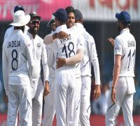Indian Pitches A Spinner's Paradise? Stats Reveal Current Dominance Due To Pace