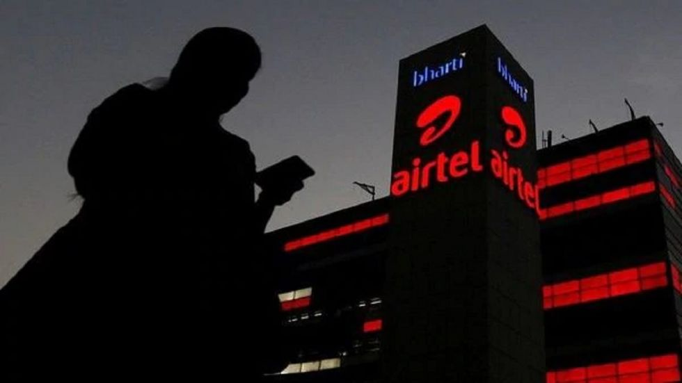 Bharti Airtel last week posted highest ever loss of Rs 23,045 crore in the three months ended September.