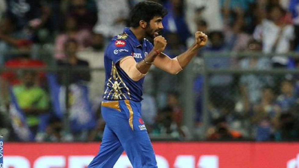 Jasprit Bumrah has been out of action for the Indian cricket team after suffering a stress fracture on his back.