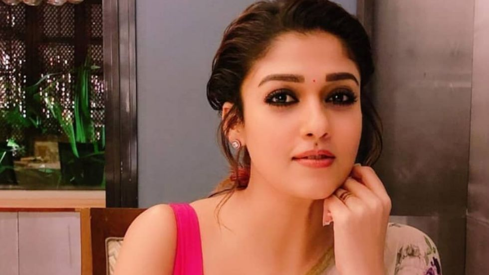 Nayanthara is celebrating her 35th birthday today in New York.