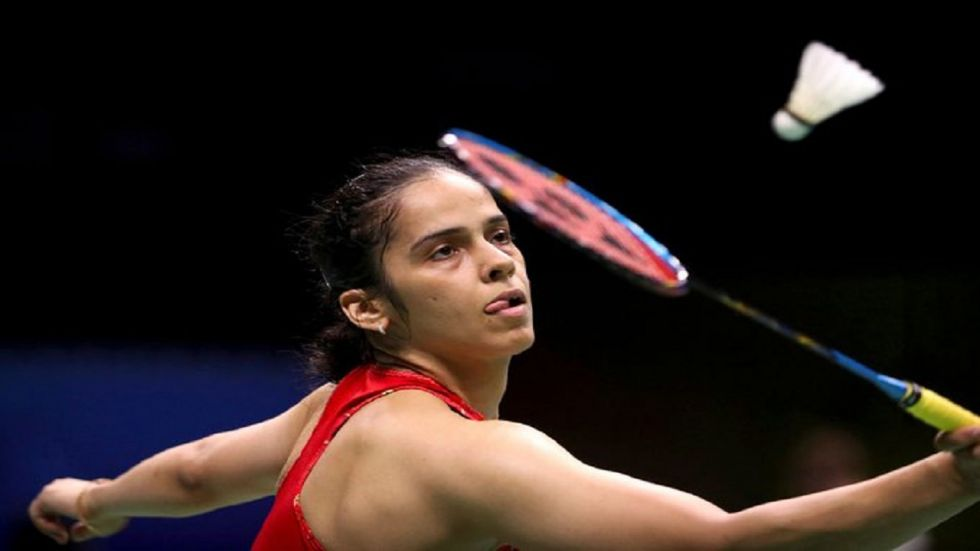 Saina Nehwal, who is ranked No.9 and has made early exits in a series of tournaments recently, decided to skip the event