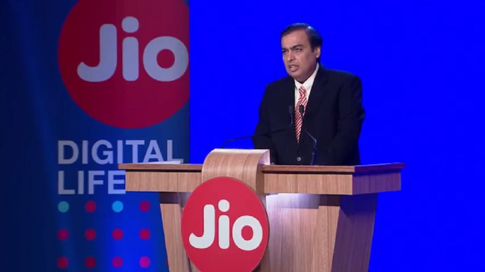 The Mukesh Ambani-owned Reliance Jio's move comes a day after Bharti Airtel and Vodafone Idea announced a hike in mobile phone call and data charges from December.