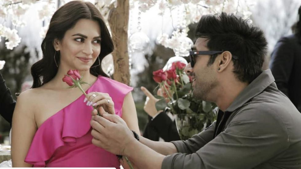 Kriti Kharbanda confirms dating Pulkit Samrat.