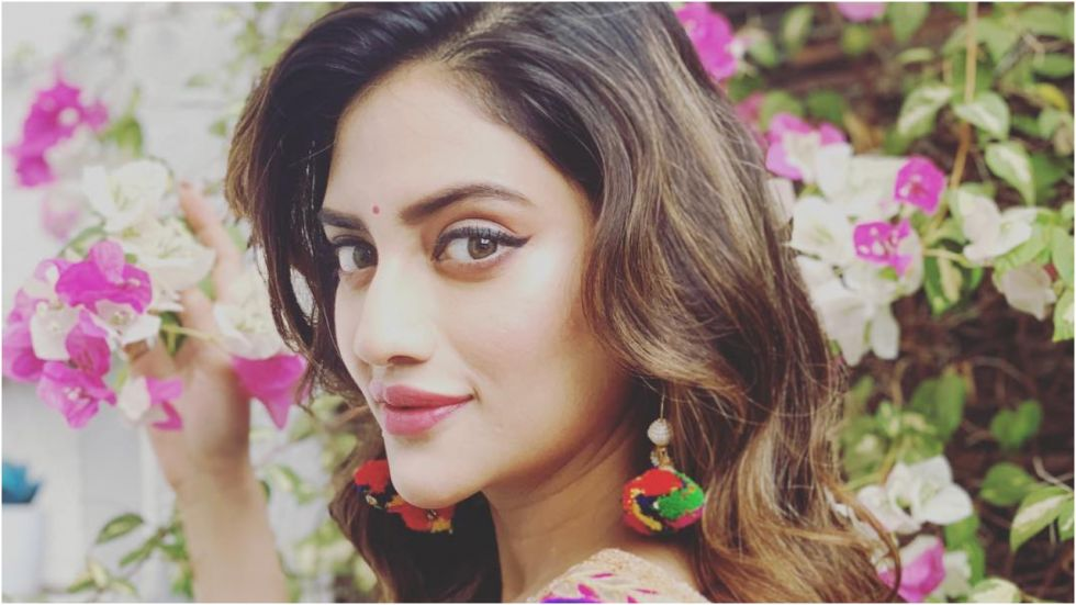 Nusrat Jahan was discharged from hospital on Monday evening.