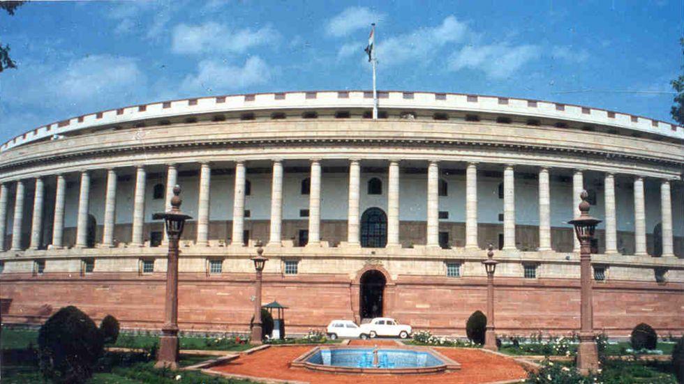 Jallianwala Bagh National Memorial (Amendment) Bill passed