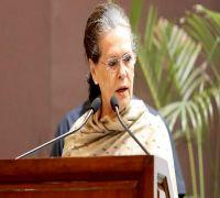 Sonia Gandhi Meets Senior Party Leaders To Discuss Maharashtra Political Crisis