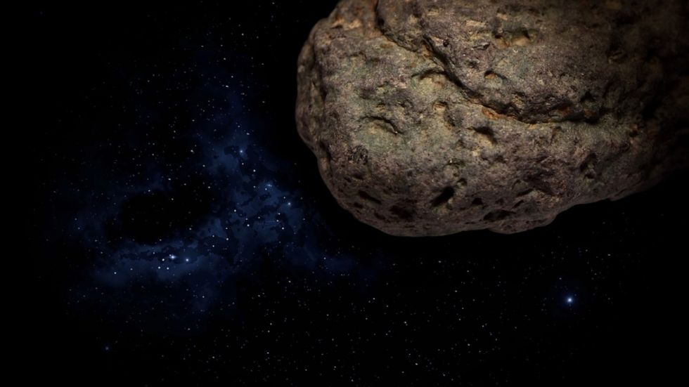 Earth To Have Close Encounter With Asteroid 2006 SF6 (Representational Image)