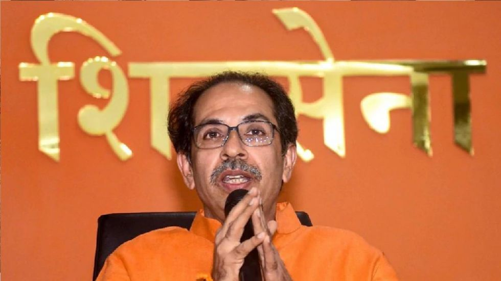 Samasta Hindu Aghadi threatened to compaign against Shiv Sena.