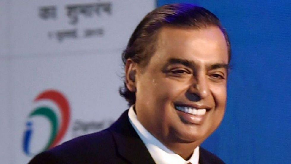 In August 2018, RIL became the first domestic firm to cross the Rs 8 lakh crore mark in terms of market valuation.
