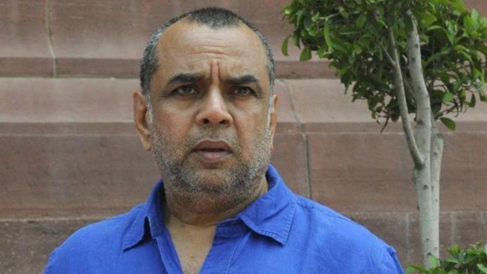 Paresh Rawal gave examples of Mohammad Rafi and Naushad to make his point