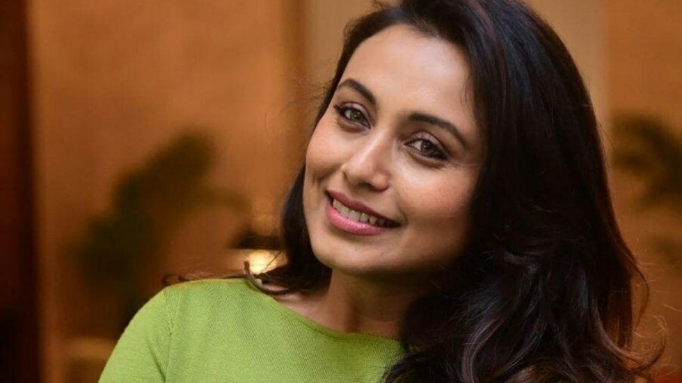 Rani Mukerji will be next seen in Mardaani 2.