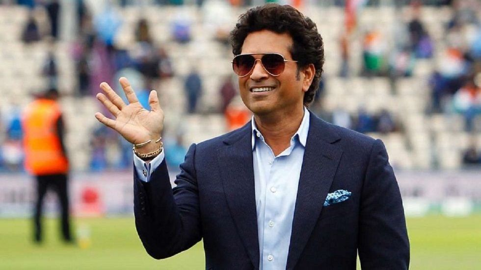 No Shame In Showing Tears, It's Ok For Men To Cry: Tendulkar