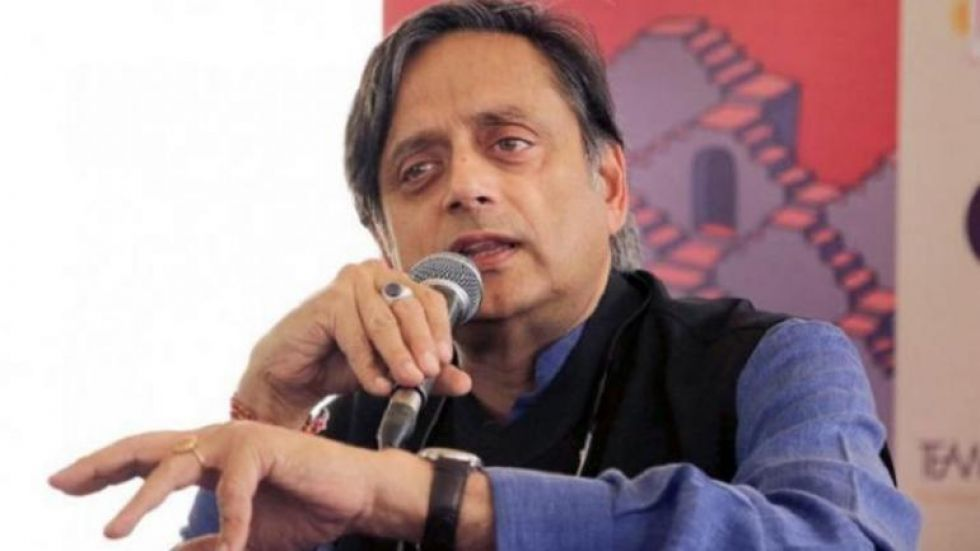 Shashi Tharoor-Led Parliamentary Committee To Discuss WhatsApp Snooping Case