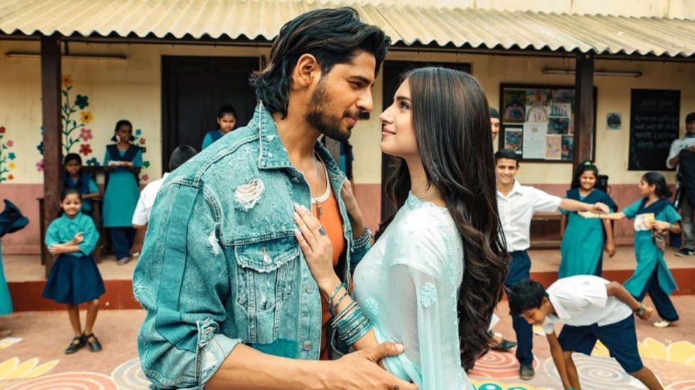 Sidharth Malhotra and Tara Sutaria's film is doing extremely well at the box-office.