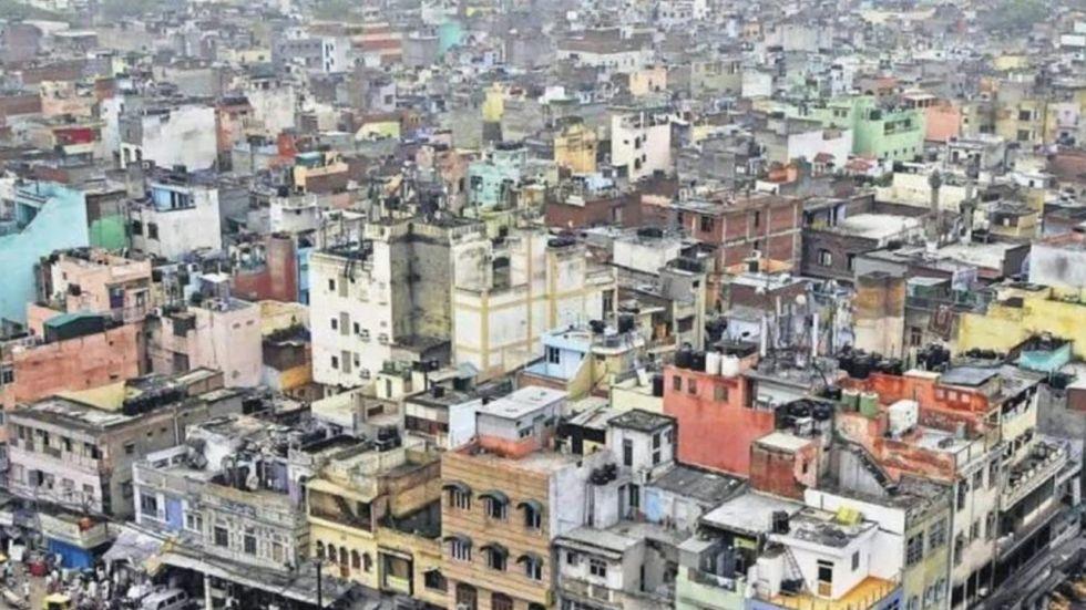 Centre Approves Regularisation Of Unauthorised Colonies In Delhi