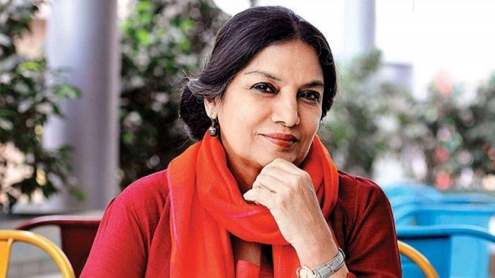 Shabana Azmi Working On Her Own Memoir