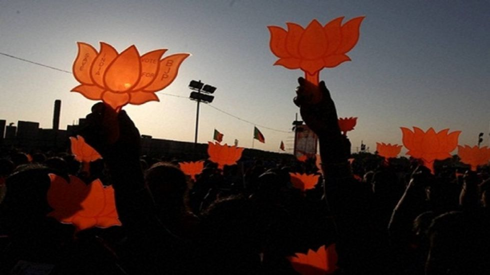Elections are scheduled to be held between November 30 and December 20 in the BJP-ruled state.