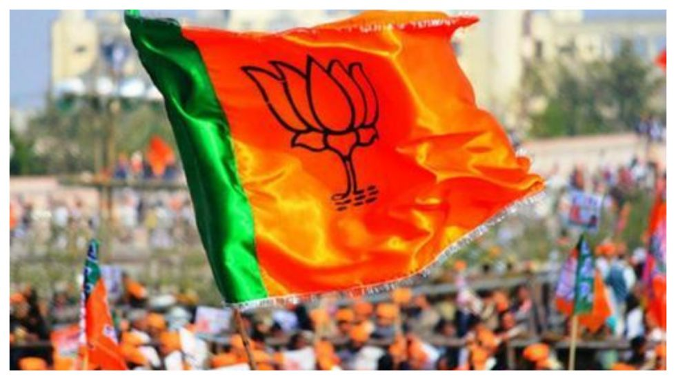 BJP Expels Two Rebels Contesting Karnataka Assembly Bypolls As Independents