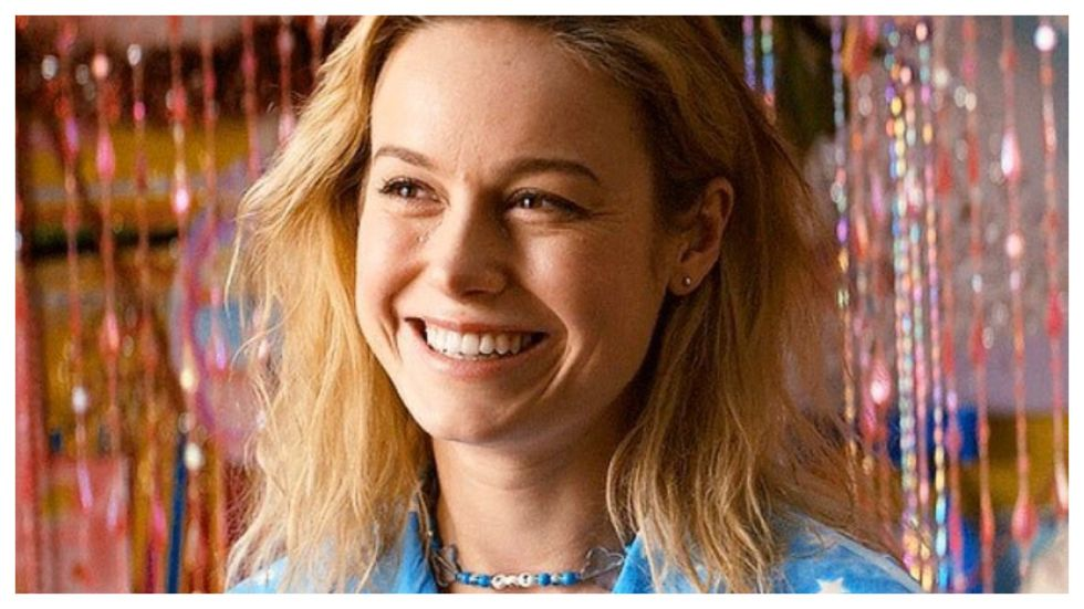 Brie Larson's One Wish From Disney Will Surprise You