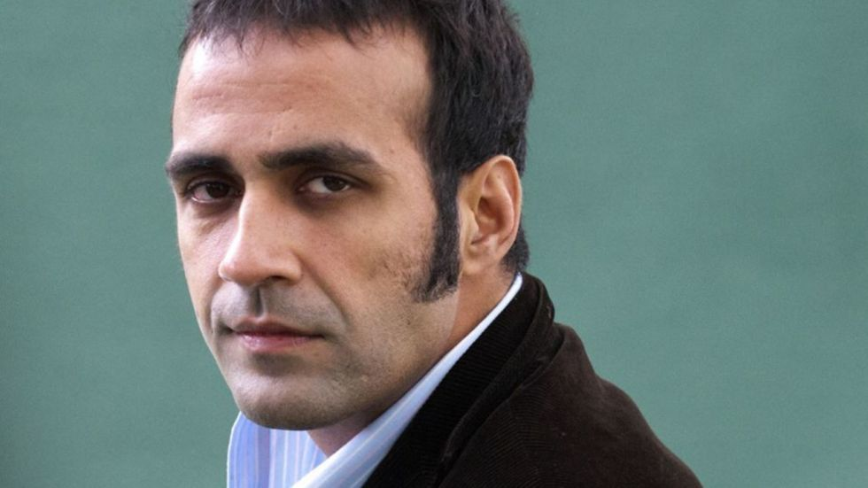 Aatish Taseer had voiced his pain, his alienation in an artilce saying that this was not his case only.